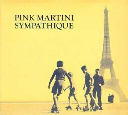 Bestselling Music (2006) - Sympathique by Pink Martini