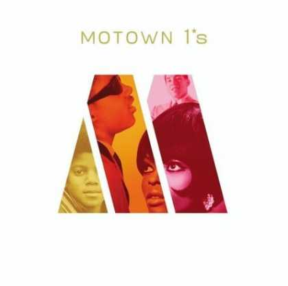 Bestselling Music (2006) - Motown 1's by Various Artists