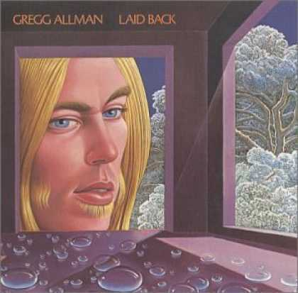 Bestselling Music (2006) - Laid Back by Gregg Allman