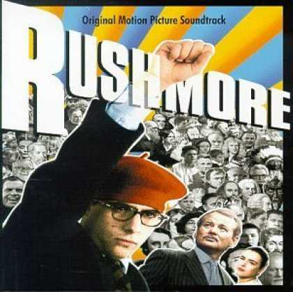 Bestselling Music (2006) - Rushmore: Original Motion Picture Soundtrack by Various Artists