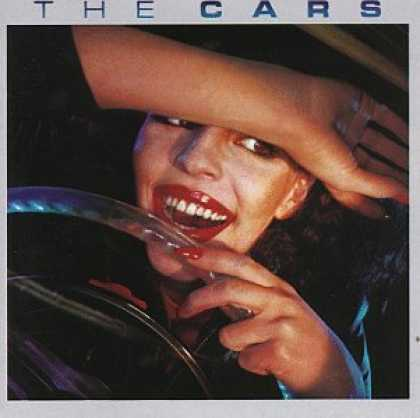 Bestselling Music (2006) - The Cars by The Cars