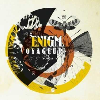 Bestselling Music (2006) - Voyageur by Enigma
