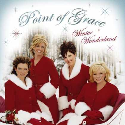 Bestselling Music (2006) - Winter Wonderland by Point of Grace