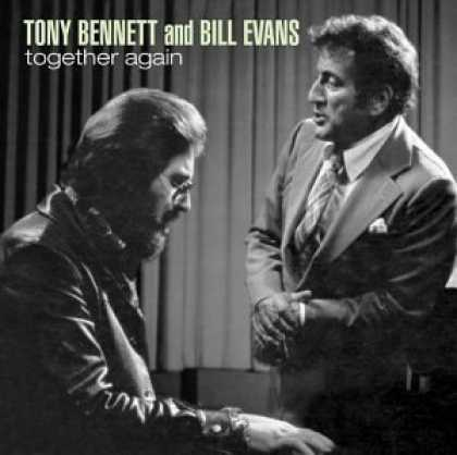 Bestselling Music (2006) - Together Again by Tony Bennett