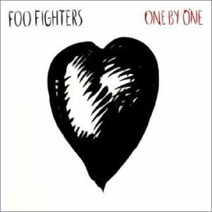 Bestselling Music (2006) - One by One by Foo Fighters