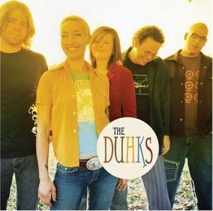 Bestselling Music (2006) - The Duhks by The Duhks