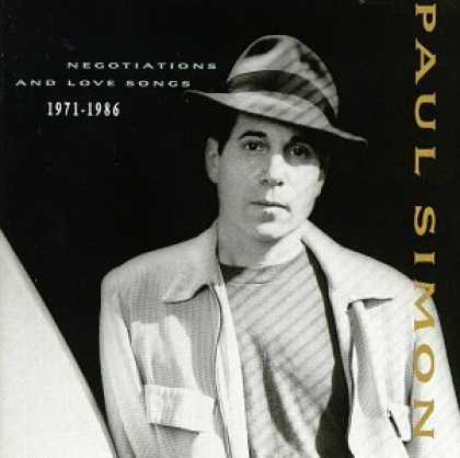 Bestselling Music (2006) - Negotiations and Love Songs 1971-1986 by Paul