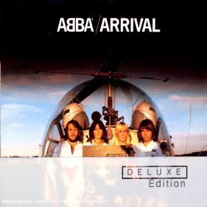 Bestselling Music (2006) - Arrival by ABBA