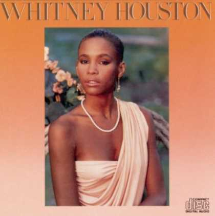Bestselling Music (2006) - Whitney Houston by Whitney Houston