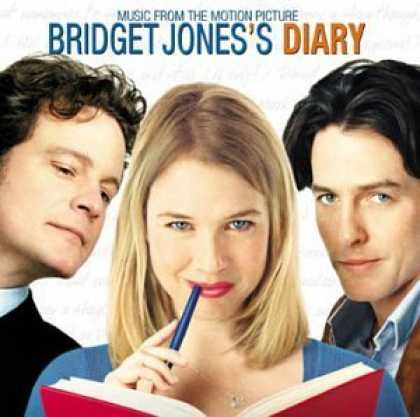 Bestselling Music (2006) - Bridget Jones's Diary by Various Artists