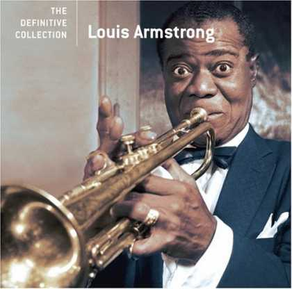 Bestselling Music (2006) - The Definitive Collection by Louis Armstrong