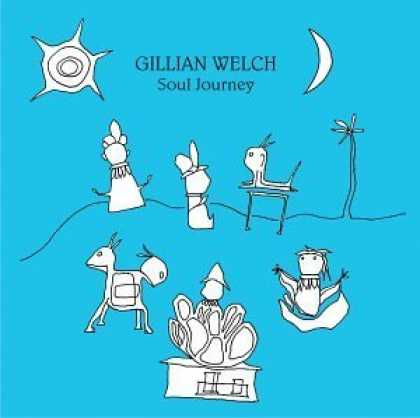 Bestselling Music (2006) - Soul Journey by Gillian Welch