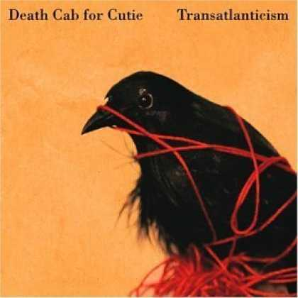 Bestselling Music (2006) - Transatlanticism by Death Cab for Cutie
