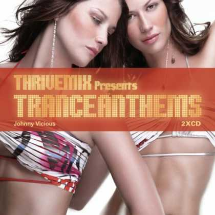 Bestselling Music (2006) - ThriveMix Presents: Trance Anthems 01 by ThriveMix Presents