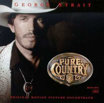 Bestselling Music (2006) - Pure Country [Original Motion Picture Soundtrack] by George Strait