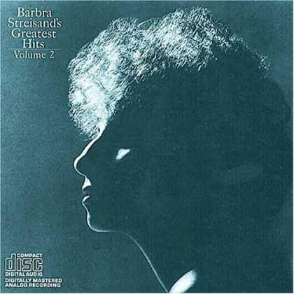 Bestselling Music (2006) - Barbra Streisand's Greatest Hits, Vol. 2 by Barbra Streisand