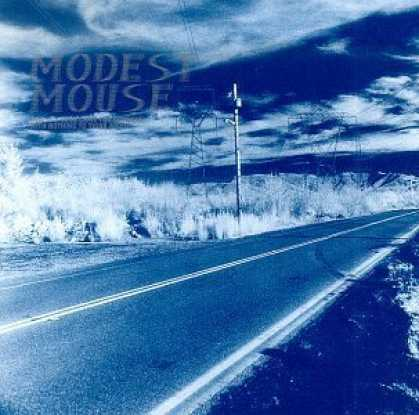 Bestselling Music (2006) - This Is a Long Drive for Someone with Nothing to Think About by Modest Mouse