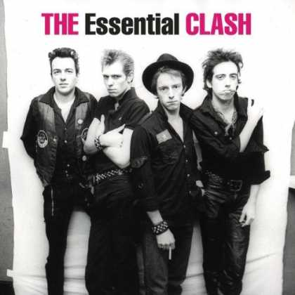 Bestselling Music (2006) - Essential Clash by The Clash