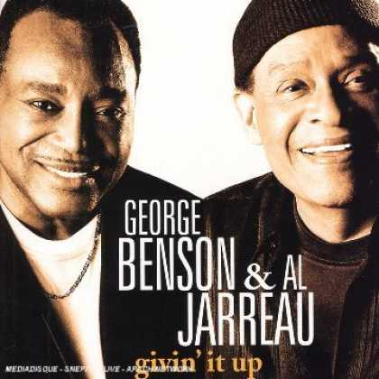 Bestselling Music (2006) - Givin' It Up by George Benson