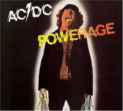 Bestselling Music (2006) - Powerage by AC/DC
