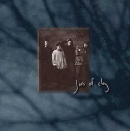 Bestselling Music (2006) - Jars of Clay by Jars of Clay