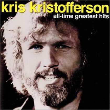 Bestselling Music (2006) - Kris Kristofferson - All Time Greatest Hits by Kris Kristofferson