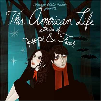 Bestselling Music (2006) - This American Life: Stories of Hope & Fear