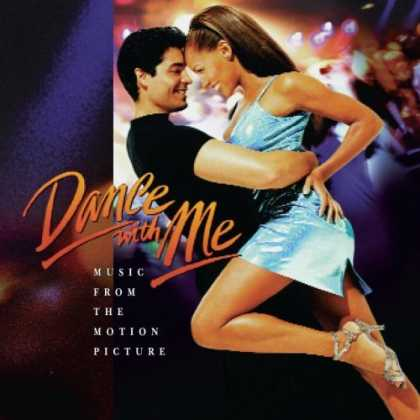 Bestselling Music (2006) - Dance with Me: Music from the Motion Picture by Various Artists - Soundtracks