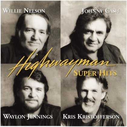 Bestselling Music (2006) - Super Hits by The Highwaymen