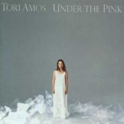 Bestselling Music (2006) - Under the Pink by Tori Amos