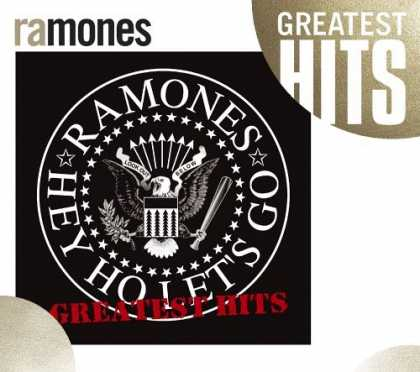 Bestselling Music (2006) - Greatest Hits by The Ramones