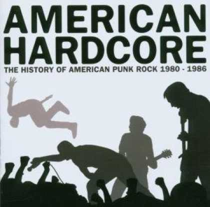 Bestselling Music (2006) - American Hardcore: The History of American Punk Rock 1980-1986 by Original Sound