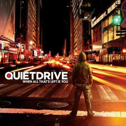 Bestselling Music (2006) - When All That's Left Is You by Quietdrive
