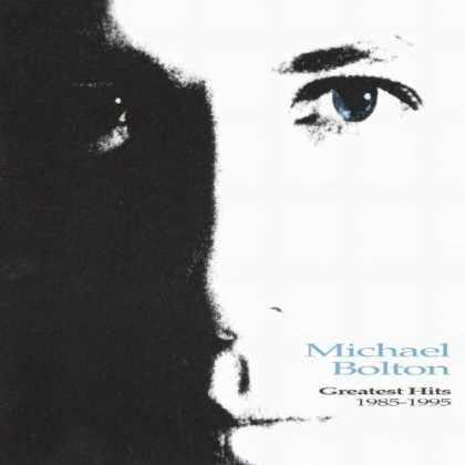 Bestselling Music (2006) - Michael Bolton - Greatest Hits 1985-1995 by Michael Bolton
