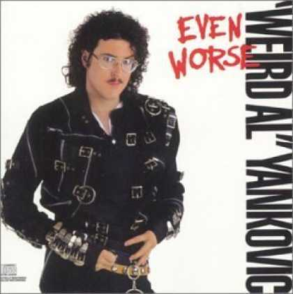 Bestselling Music (2006) - Even Worse by Weird Al Yankovic