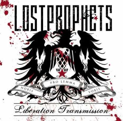 Bestselling Music (2006) - Liberation Transmission by Lostprophets