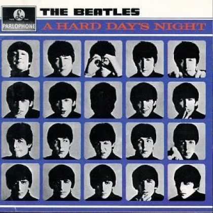 Bestselling Music (2006) - A Hard Day's Night by The Beatles