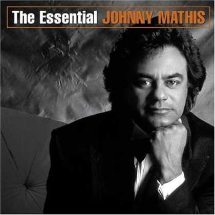 Bestselling Music (2006) - The Essential Johnny Mathis by Johnny Mathis