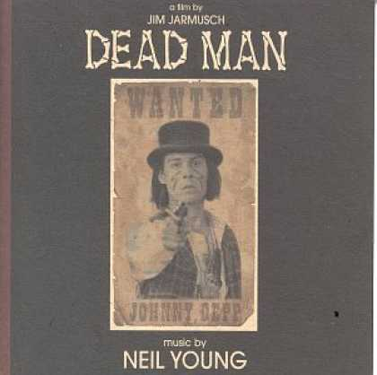 Bestselling Music (2006) - Dead Man by Neil Young