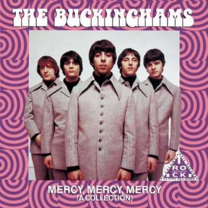 Bestselling Music (2006) - Mercy, Mercy, Mercy: A Collection by The Buckinghams