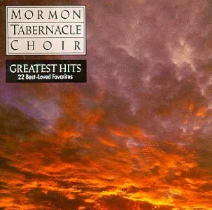 Bestselling Music (2006) - The Mormon Tabernacle Choir's Greatest Hits: 22 Best-Loved Favorites by Mormon T