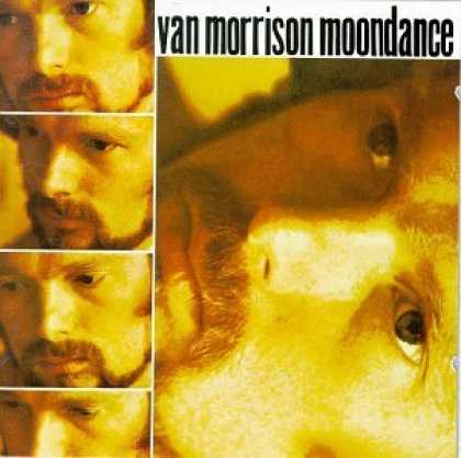 Bestselling Music (2006) - Moondance by Van Morrison