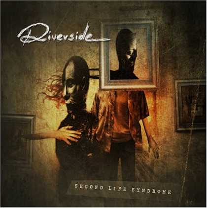 Bestselling Music (2006) - Second Life Syndrome by Riverside