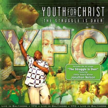 Bestselling Music (2006) - The Struggle Is Over by Youth for Christ
