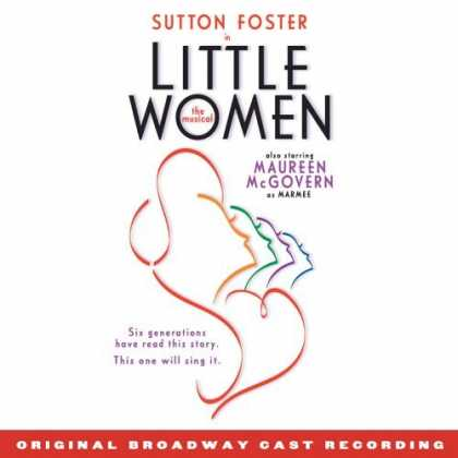 Bestselling Music (2006) - Little Women The Musical (2005 Original Broadway Cast) by Mindi Dickstein