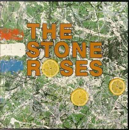 Bestselling Music (2006) - The Stone Roses by The Stone Roses