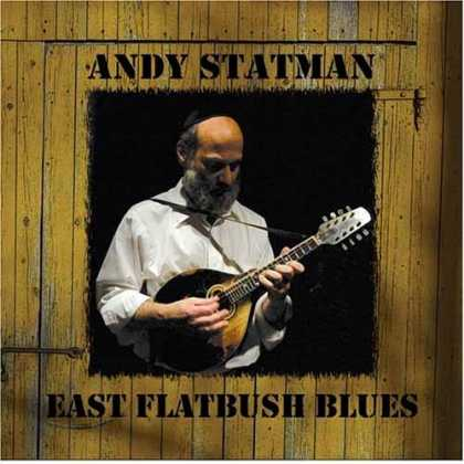 Bestselling Music (2006) - East Flatbush Blues by Andy Statman