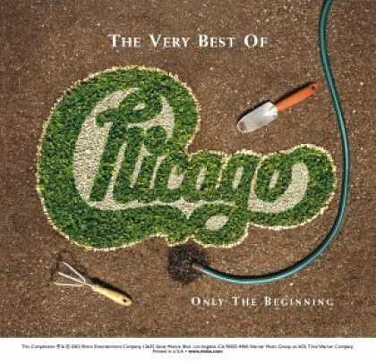 Bestselling Music (2006) - The Very Best of Chicago: Only the Beginning by Chicago