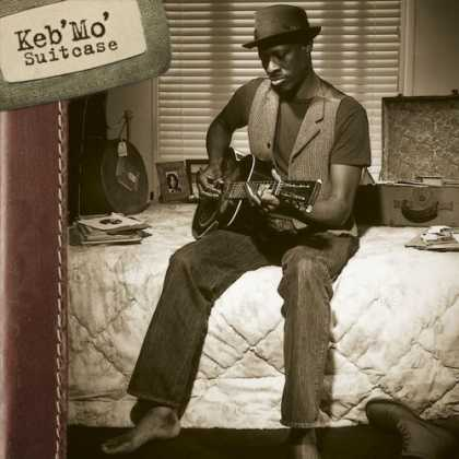 Bestselling Music (2006) - Suitcase by Keb' Mo'