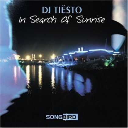 Bestselling Music (2006) - In Search of Sunrise by DJ Tiësto
